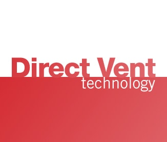 Direct Vent Technology