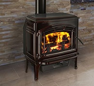 Explorer II Wood Stove