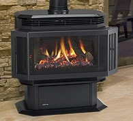 Hudson Bay Gas Stove