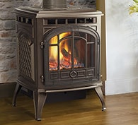 Sapphire Gas Stove