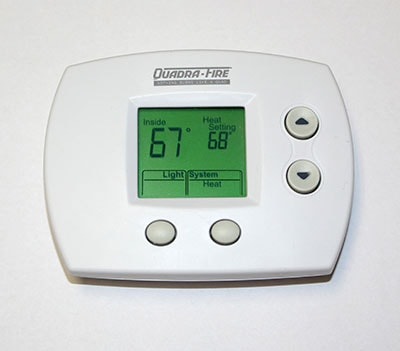 Standard Wall Thermostat