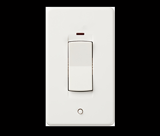 Optional IntelliFire™ Touch RC150 Wireless Wall Switch