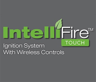 IntelliFire™ Touch