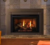 QFI FB Series Gas Fireplace Insert