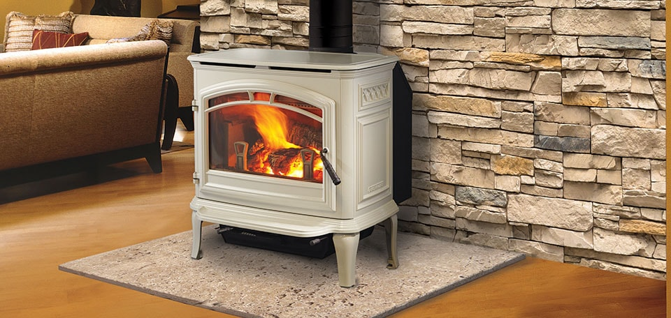 From Home Appliance to Rugged Designs: the Best Wood Stoves | Quadra