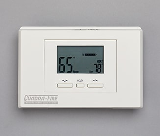 Standard Programmable Wall Thermostat