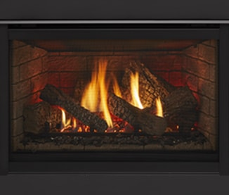 Sensational Excursion Series Gas Fireplace Insert Quadra Fire Home Interior And Landscaping Ymoonbapapsignezvosmurscom