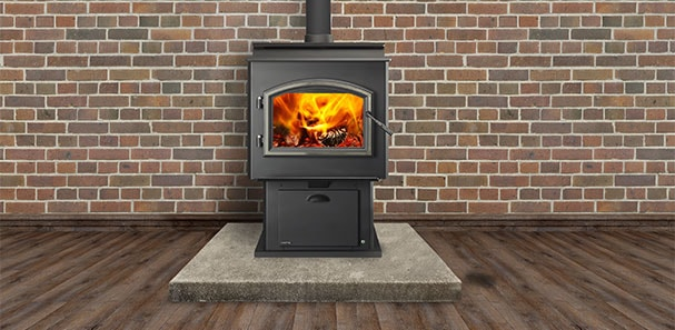 The Smartest Wood Stove You Ll Ever Use Quadra Fire Blog