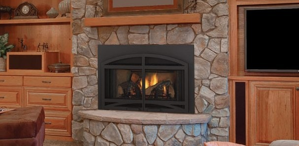 Converting A Wood Burning Fireplace Into A Gas Fireplace