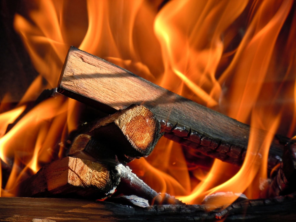 How To Choose The Best Firewood For Burning Quadra Fire Blog