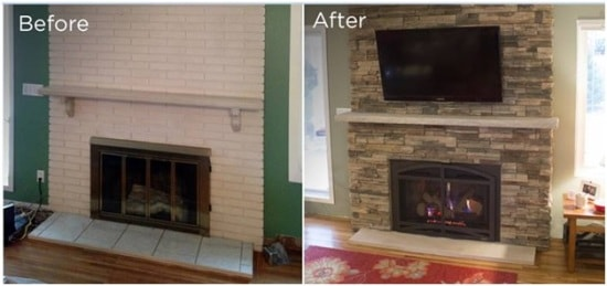 Is it Time for a Gas Fireplace Insert? | Quadra-Fire Blog
