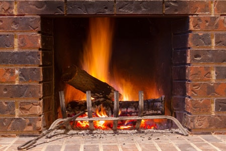 Is Your Fireplace Masonry Built Or Zero Clearance