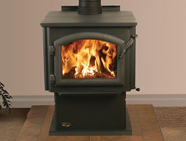 2100 Millennium Wood Burning Stove Quadra Fire