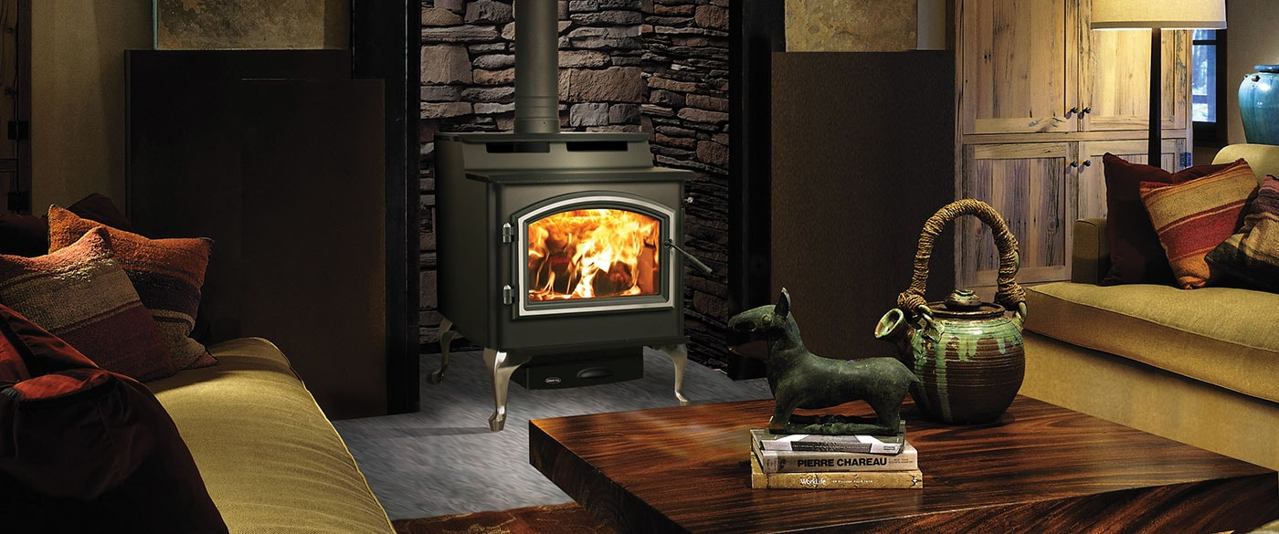 Quadra-Fire | Fireplaces, Stoves and Inserts