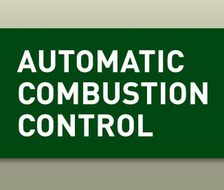 Automatic Combustion Control (ACC)