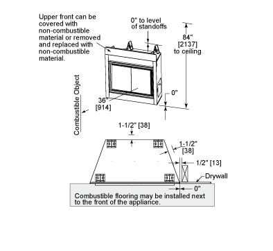 hearth and home technologies gas fireplace manual