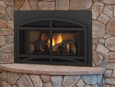 QFI30 Gas Insert - 2018 Model Close Out – While Supplies Last