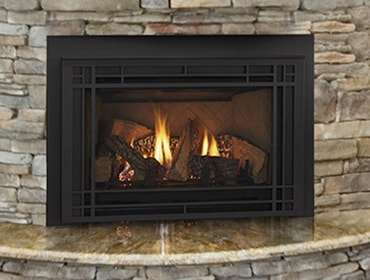 QFI35 Gas Insert - 2018 Model Close Out – While Supplies Last